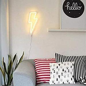 LED lightning light
